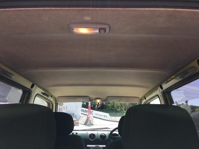 AW13インチ 禁煙車 運転席エアバッグ CD  ETC(16枚目)