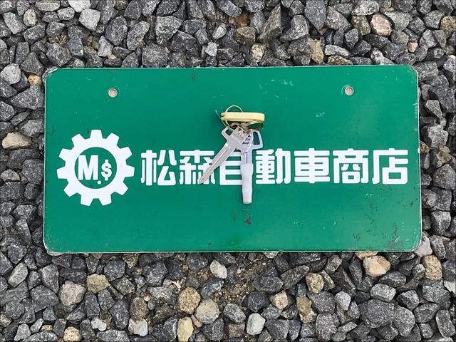 福祉車両 エアコン AT 両側スライドドア(9枚目)