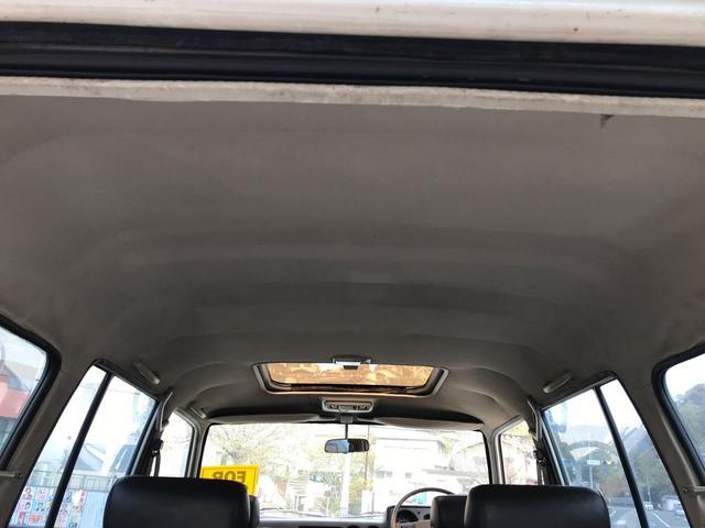 「トヨタ」「ランドクルーザー60」「SUV・クロカン」「広島県」の中古車27