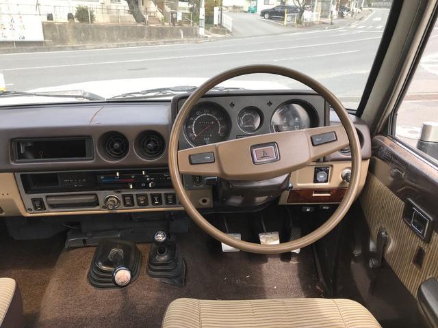 「トヨタ」「ランドクルーザー60」「SUV・クロカン」「広島県」の中古車28