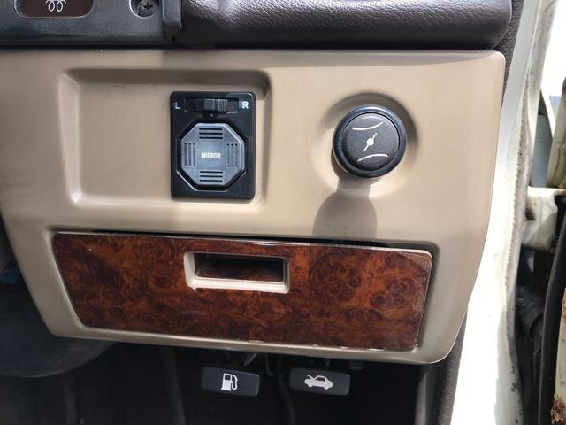 「トヨタ」「ランドクルーザー60」「SUV・クロカン」「広島県」の中古車32