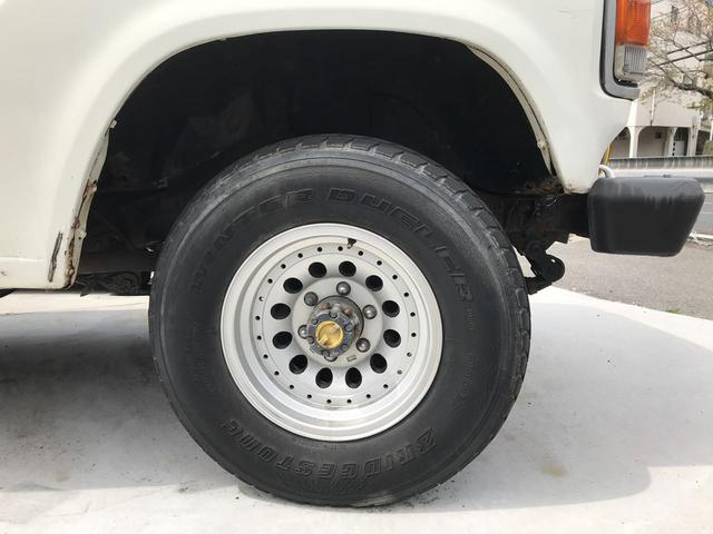 「トヨタ」「ランドクルーザー60」「SUV・クロカン」「広島県」の中古車38