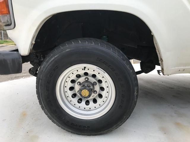 「トヨタ」「ランドクルーザー60」「SUV・クロカン」「広島県」の中古車39