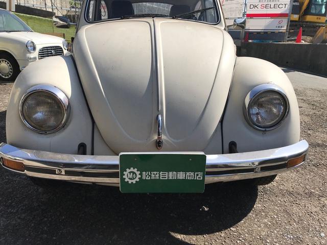 「フォルクスワーゲン」「ビートル」「クーペ」「広島県」の中古車11