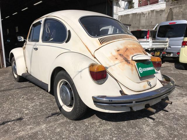 「フォルクスワーゲン」「ビートル」「クーペ」「広島県」の中古車24