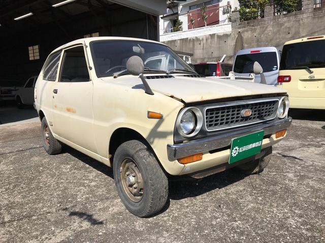「三菱」「ミニカ」「軽自動車」「広島県」の中古車3