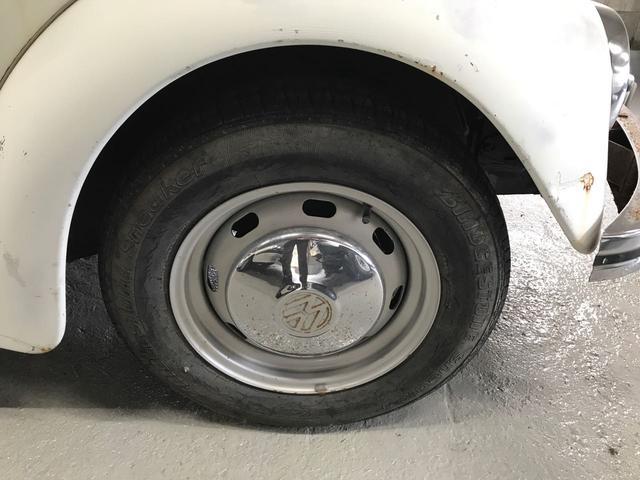 「フォルクスワーゲン」「ビートル」「クーペ」「広島県」の中古車21