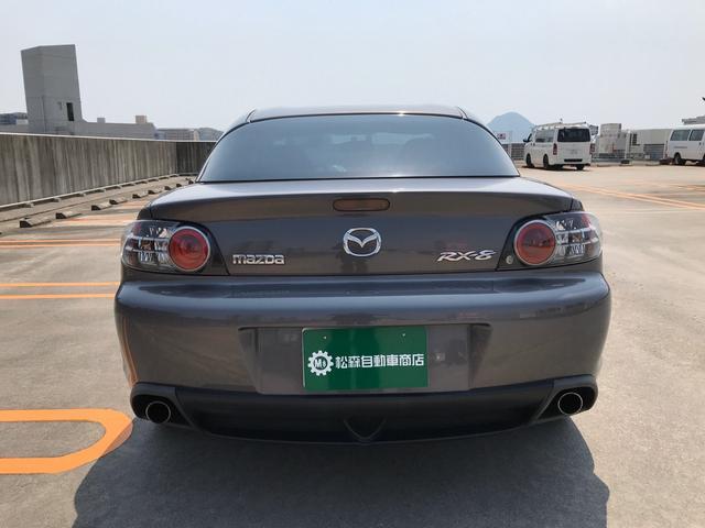 「マツダ」「RX-8」「クーペ」「広島県」の中古車30