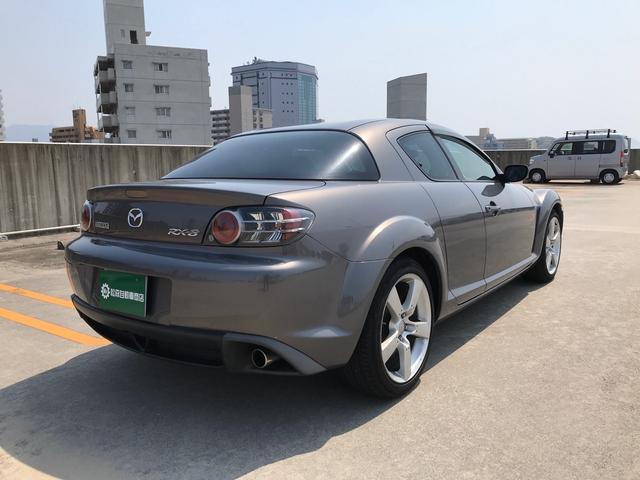 「マツダ」「RX-8」「クーペ」「広島県」の中古車31
