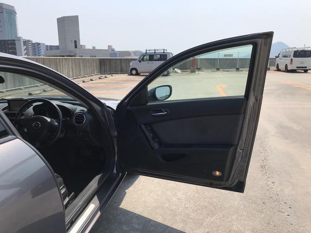 「マツダ」「RX-8」「クーペ」「広島県」の中古車35