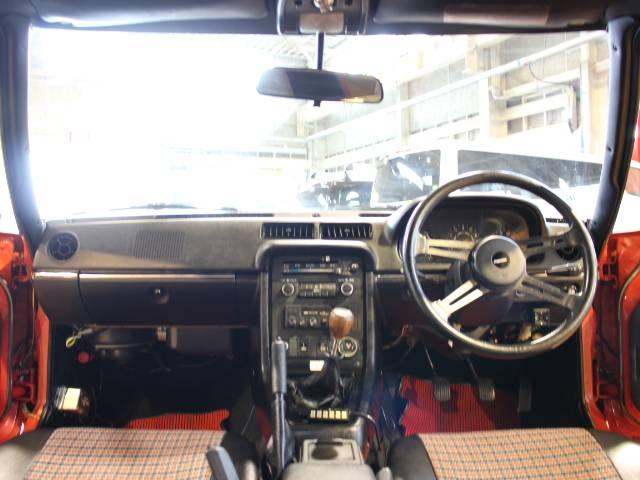GT 電動式ドアミラー 13インチアルミ ワンオーナー(5枚目)