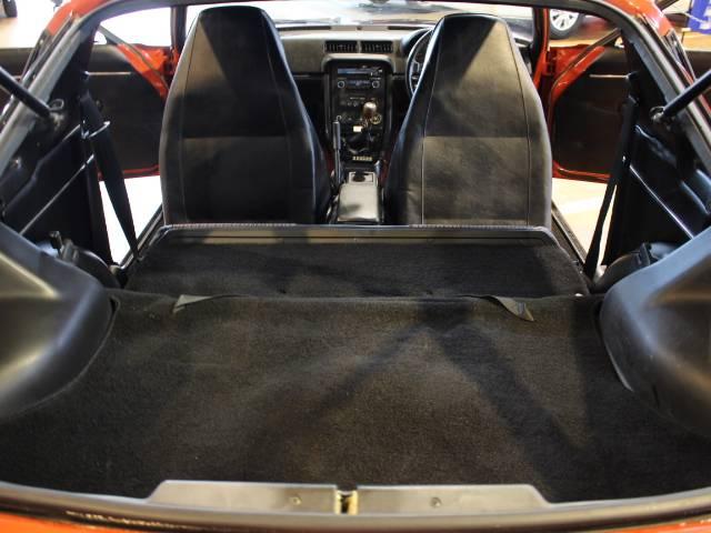 GT 電動式ドアミラー 13インチアルミ ワンオーナー(10枚目)