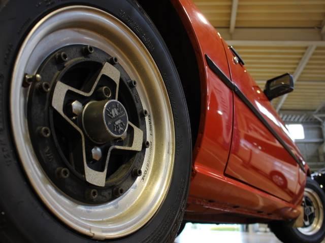 GT 電動式ドアミラー 13インチアルミ ワンオーナー(14枚目)