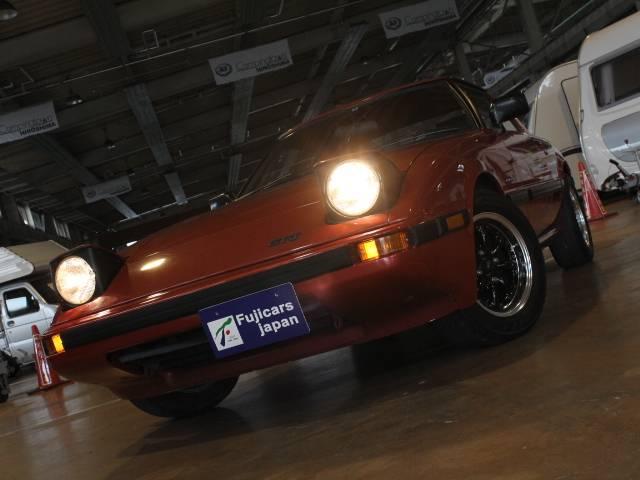 「マツダ」「サバンナRX-7」「クーペ」「広島県」の中古車4