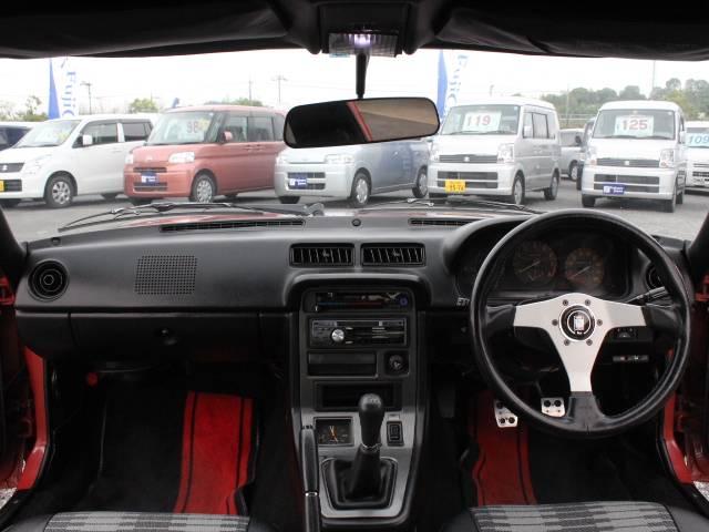 「マツダ」「サバンナRX-7」「クーペ」「広島県」の中古車14