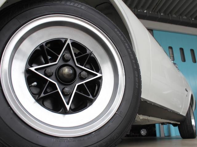 社外アルミ14インチタイヤサイズ185-60R-14!