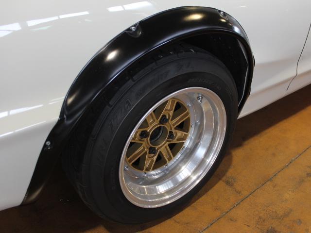 日産 スカイライン 2000GT GT-R仕様