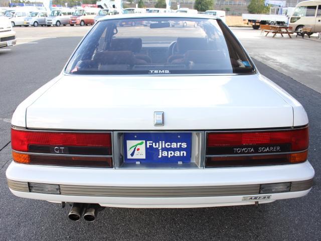 2.0GT フルオリジナル ワンオーナー車(3枚目)