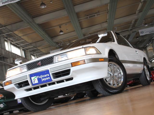 2.0GT フルオリジナル ワンオーナー車(4枚目)