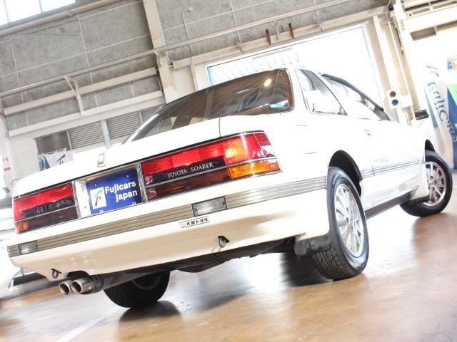 2.0GT フルオリジナル ワンオーナー車(6枚目)