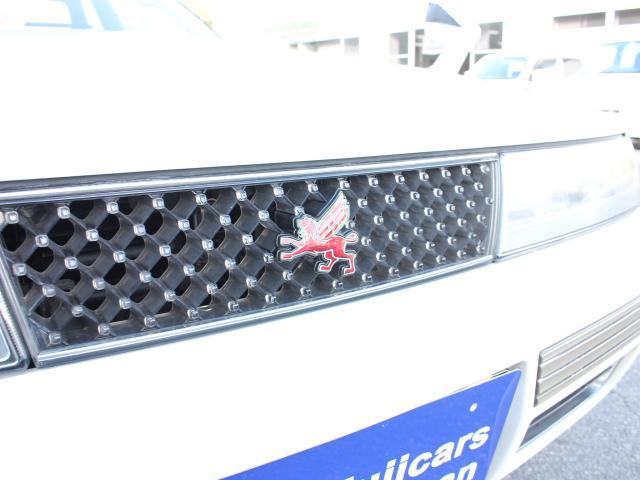 2.0GT フルオリジナル ワンオーナー車(8枚目)
