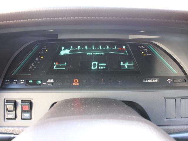 2.0GT フルオリジナル ワンオーナー車(16枚目)