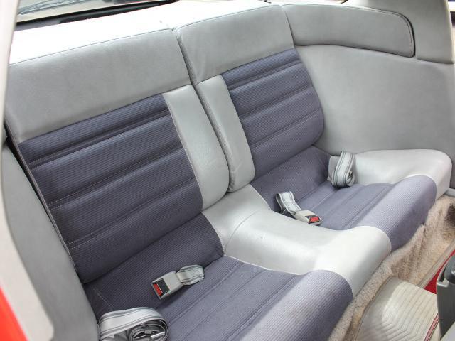 三菱 スタリオン GSR-III オリジナル車輌 ナローフェンダー