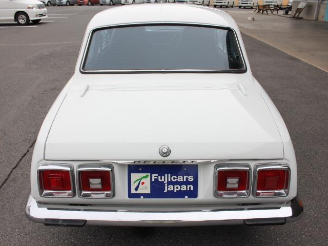 「その他」「ベレット」「セダン」「広島県」の中古車3