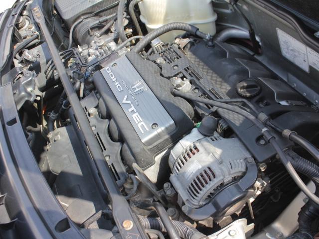 ホンダ NSX タイプS用BBS製アルミホイール GT-ONE製マフラー