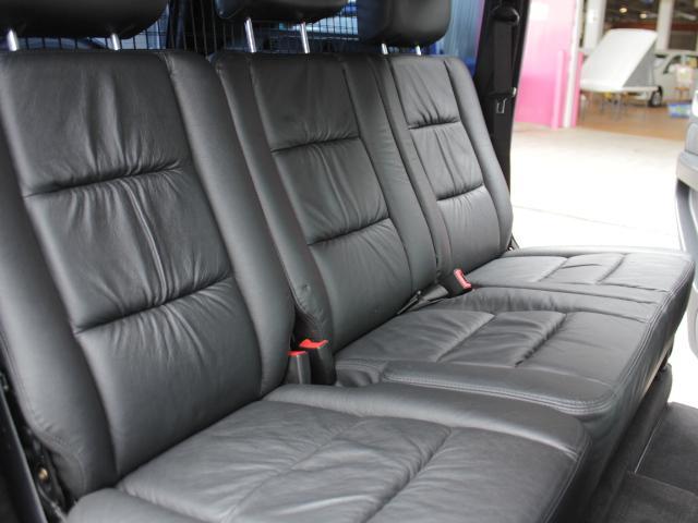 G320 ロング ディーラー車 後期モデル パークトロニック(10枚目)