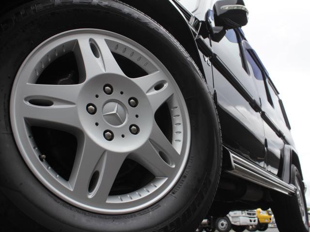 G320 ロング ディーラー車 後期モデル パークトロニック(17枚目)