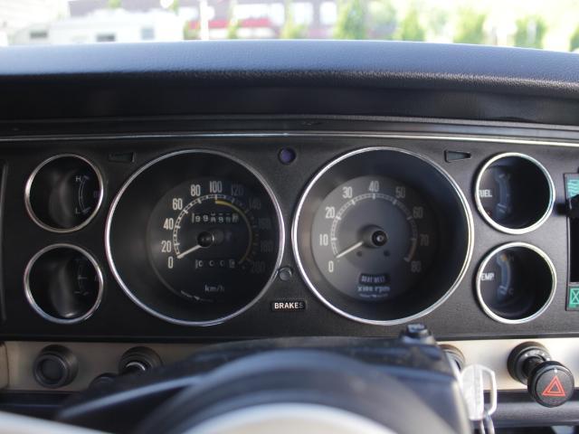 トヨタ マークII GSS 2ドアハードトップ 18R-Gエンジン搭載