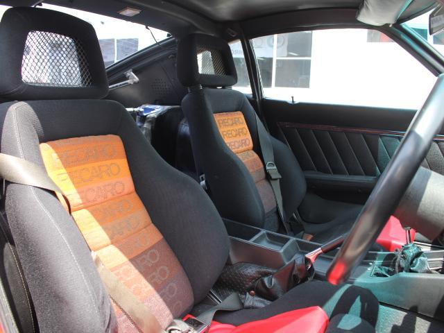 日産 フェアレディZ Z-L 2シーター L28公認済み