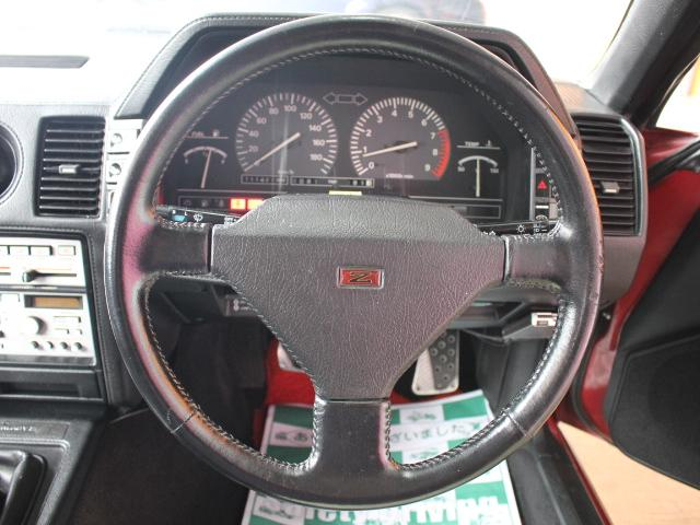 日産 フェアレディZ 200ZR-II 2シーター Tバールーフ ワタナベ製16