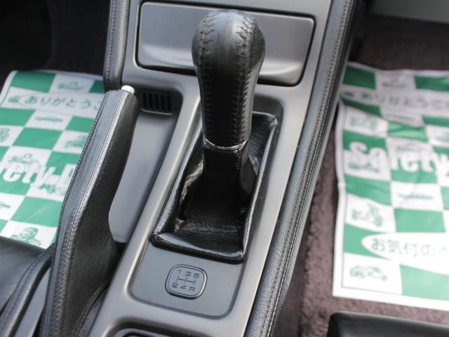 ホンダ NSX フルオリジナル車両 記録簿付