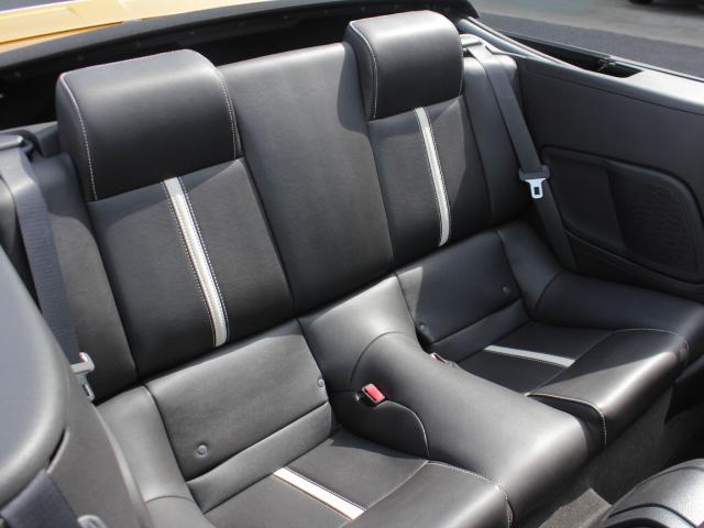 フォード フォード マスタング V8 GTコンバーチブルアピアランスパケージ ワンオーナー