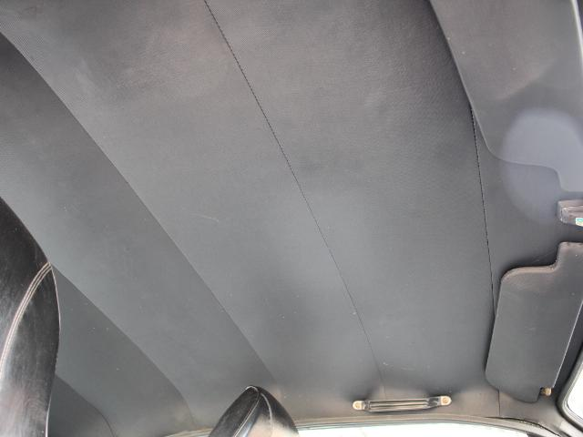 天井の状態も良好です♪