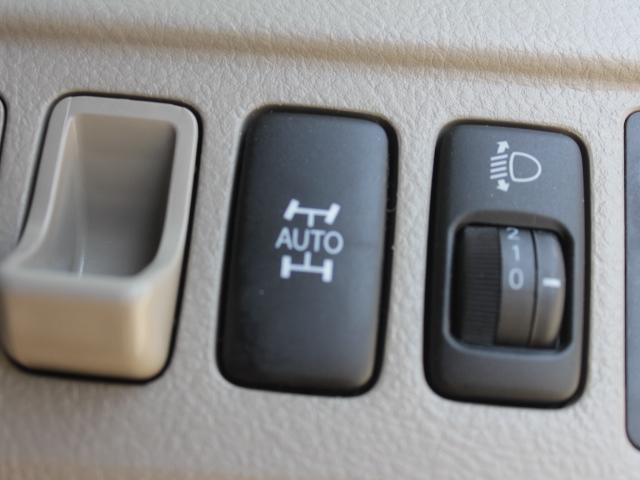 キャンピングカー 4WD カトーモーター イルデルフィーノ(13枚目)