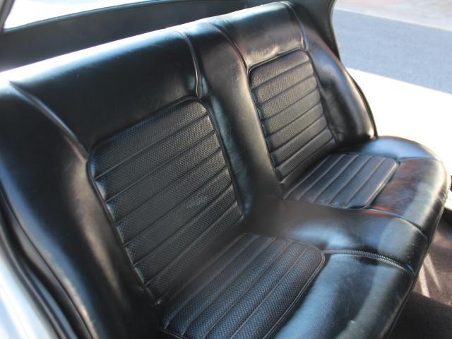 日産 スカイライン 2000GT 外装レストア済み 後期モデル
