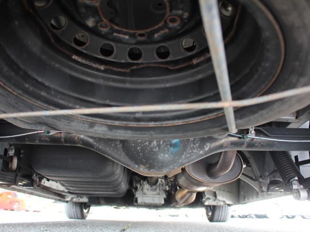 トヨタ ハイエースワゴン GL リアラウンジ仕様カスタム ローダウン 17インチAW