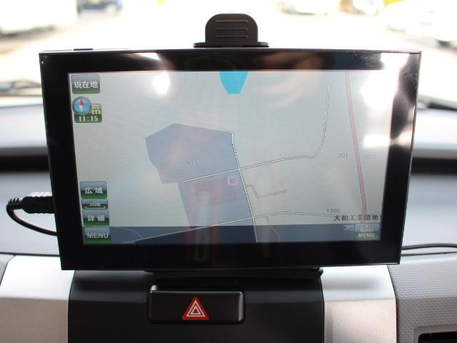 スズキ ワゴンR 福祉車輌 ウィズシリーズ リアスロープ 車いす電動固定装置