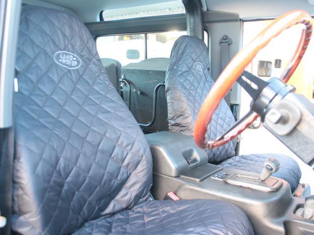 ランドローバー ランドローバー ディフェンダー 90SW 50周年記念モデル 450台限定車 サンルーフ