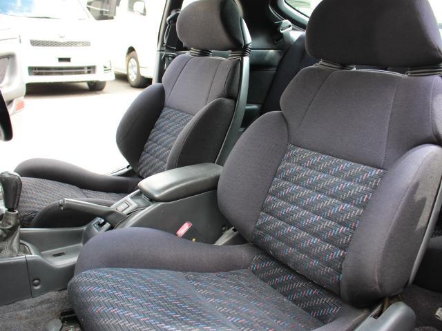 トヨタ セリカ GT-FOUR RCターボ サンルーフ 国内限定1800台