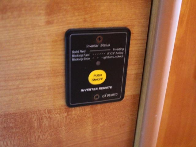 バンテック ジル520 常設2段ベット ツインサブバッテリー 走行充電 コンバーター 1500Wインバーター FFヒーター 冷蔵庫 ルーフベント 電子レンジ サイドオーニング ワンオーナー ナビ(27枚目)