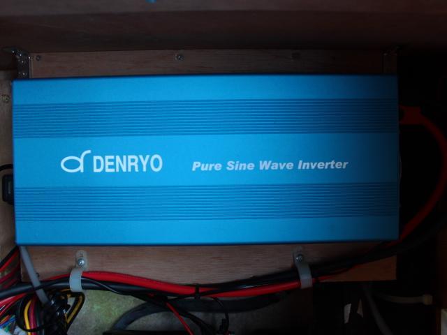 バンテック ジル520 常設2段ベット ツインサブバッテリー 走行充電 コンバーター 1500Wインバーター FFヒーター 冷蔵庫 ルーフベント 電子レンジ サイドオーニング ワンオーナー ナビ(29枚目)