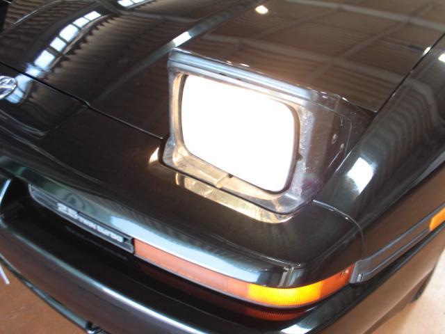 トヨタ スープラ 2.5GTツインターボRワイドボディ 後期 1JZ-GTE