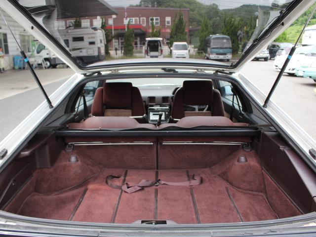 トヨタ セリカXX 2.0GT 後期モデル SSR15インチアルミ