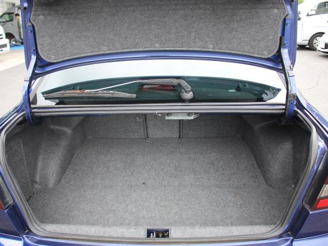 スバル レガシィB4 RSK ビルシュタイン製サスペンション