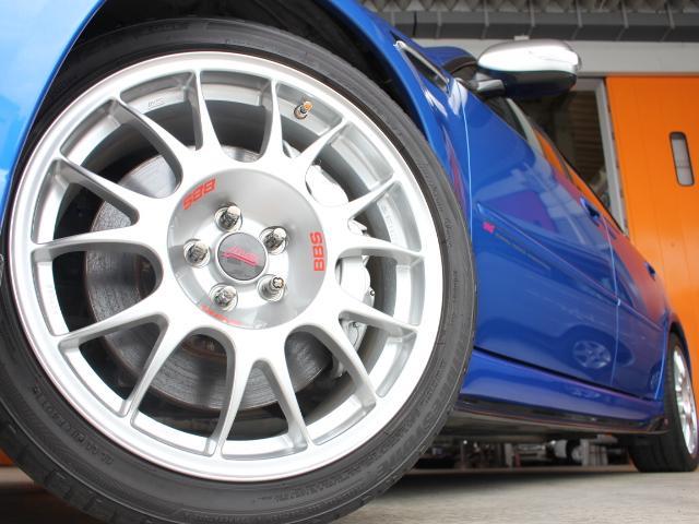 スバル レガシィB4 S402特別仕様車 社外ナビ本革スマートキー