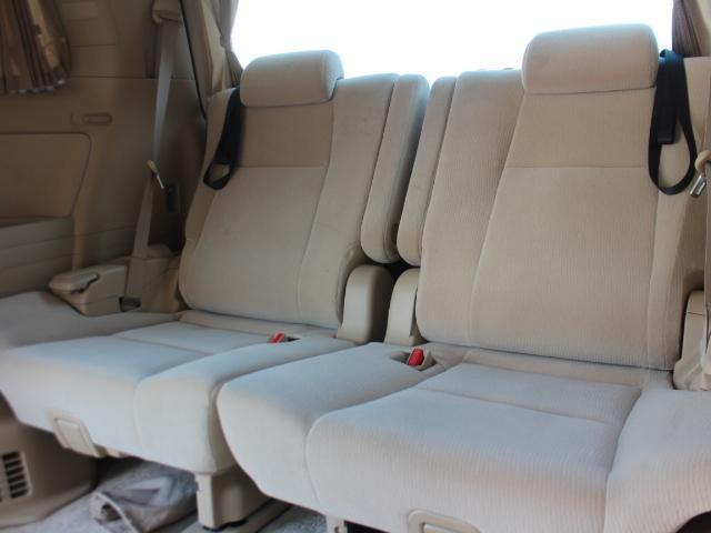 240X サイドリフトアップシート コーナーセンサー(10枚目)